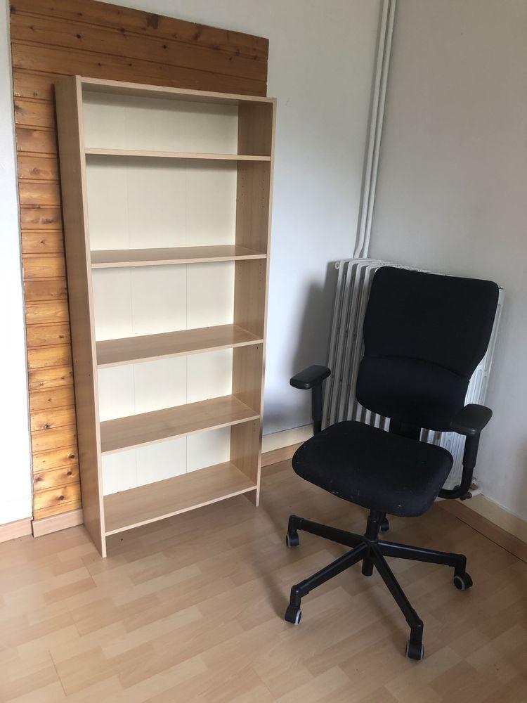 Chaise de bureau 30 Besançon (25)