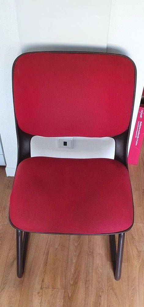 Chaise de bureau 12 Villeneuve-la-Garenne (92)
