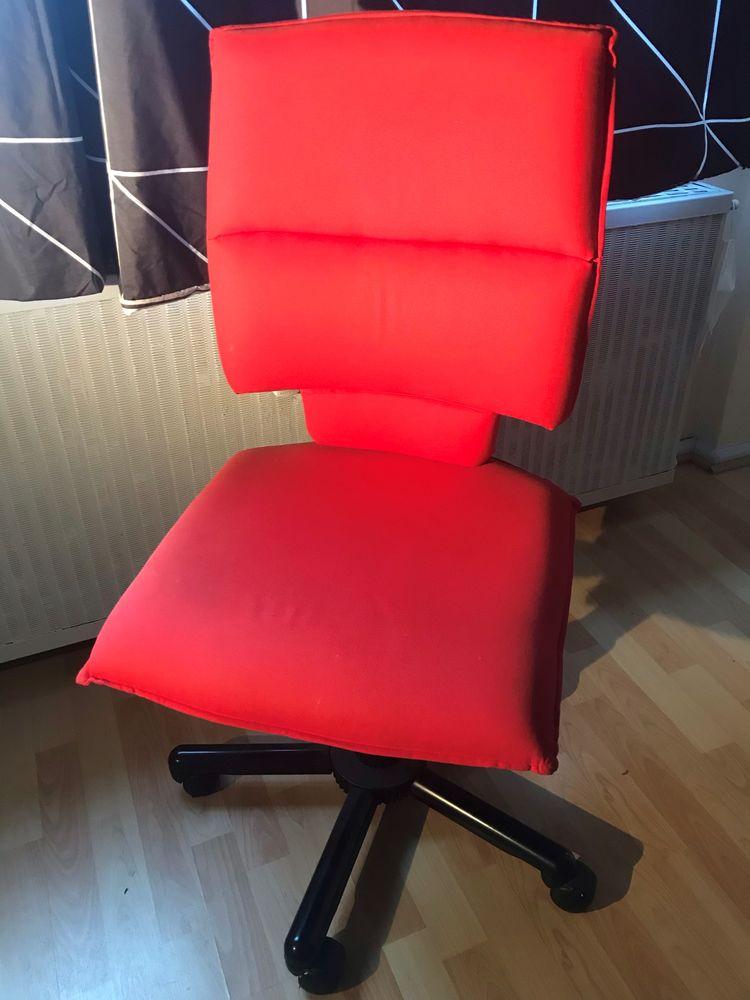 Chaise de bureau 10 Saint-Louis (68)
