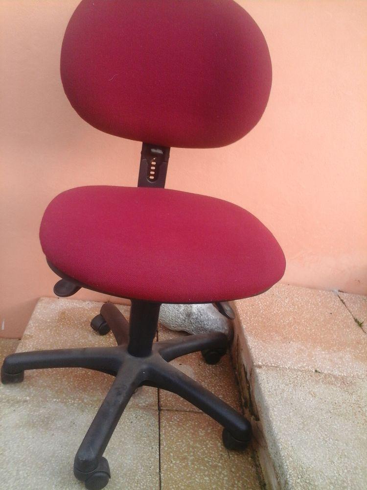 Chaise bureau 30 Annemasse (74)
