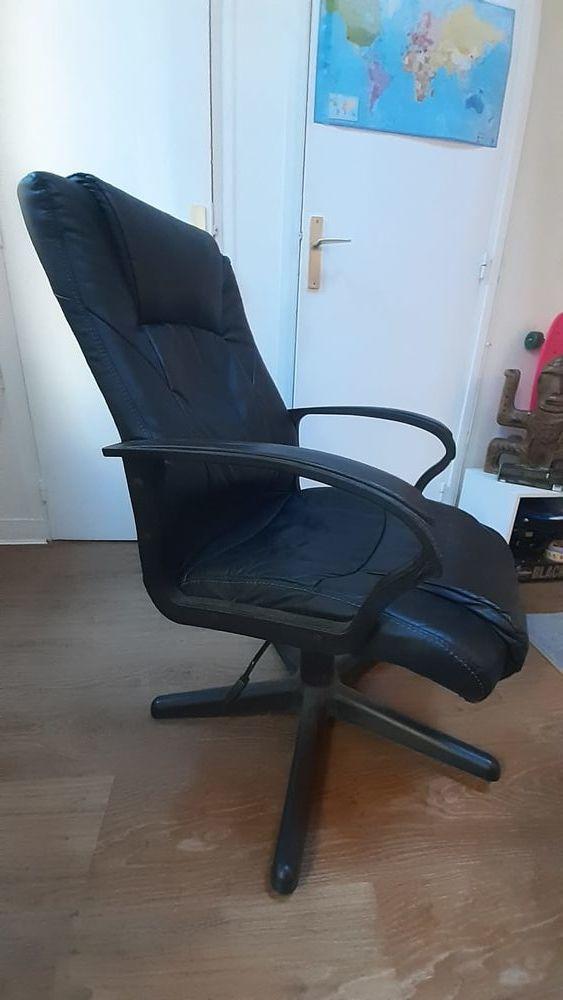 Chaise bureau 25 Paris 17 (75)
