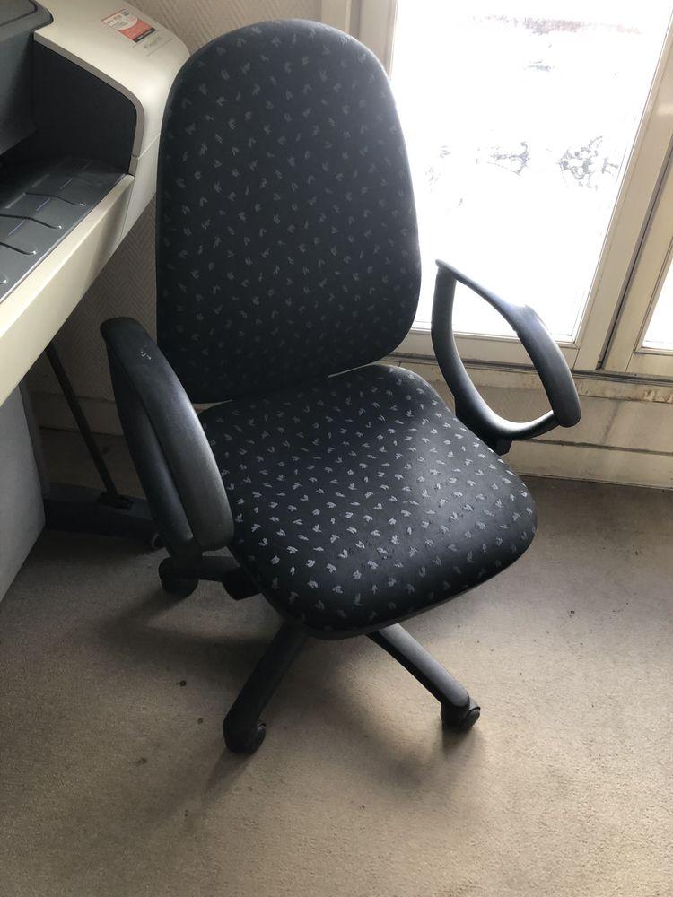 chaise de bureau 30 Paris 17 (75)