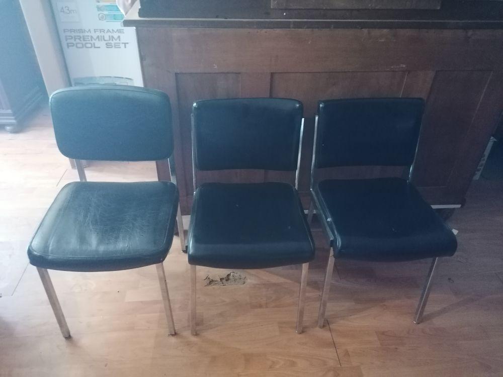 Chaise de bureau 10 Reichstett (67)