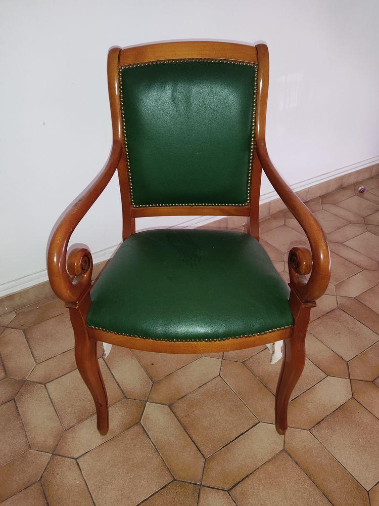 Chaise de bureau 70 Montreuil (93)