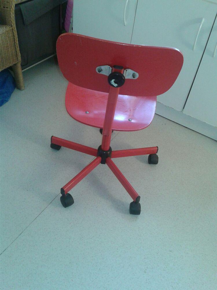 chaise de bureaux 6 Dunkerque (59)