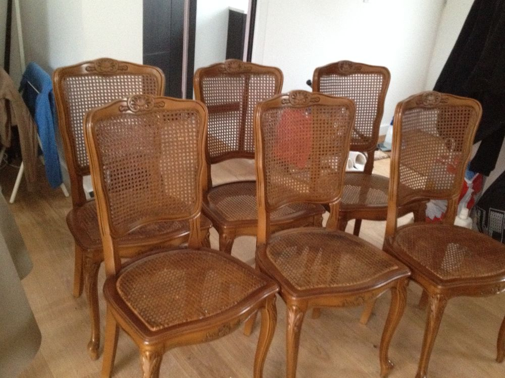 Chaises occasion en gironde 33 annonces achat et vente for Chaise occasion