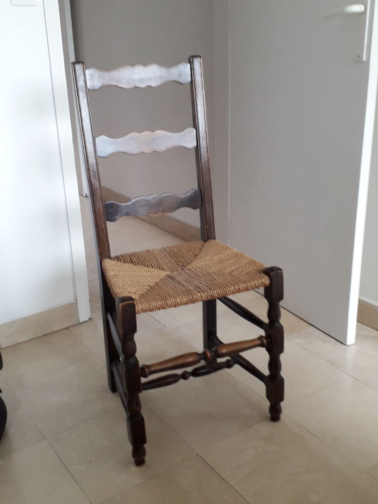CHAISE CANNEE 50 Lille (59)
