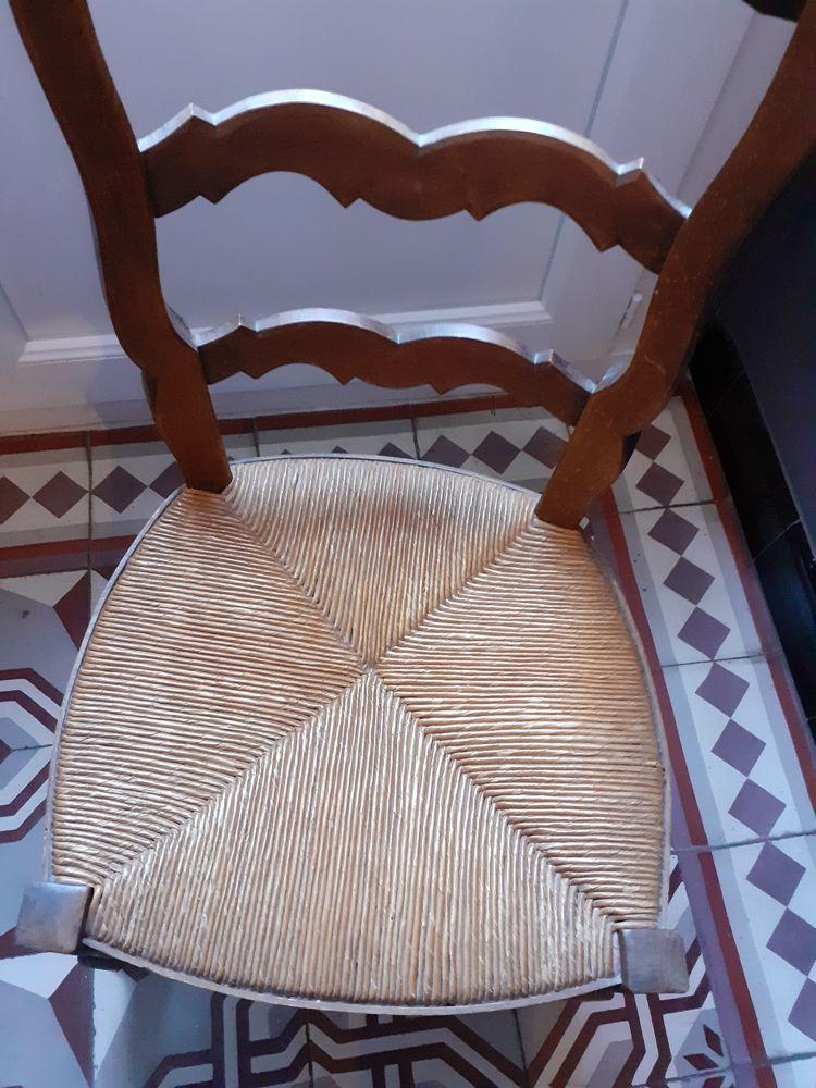 Chaise de cheminée provençale. 30 Arles (13)