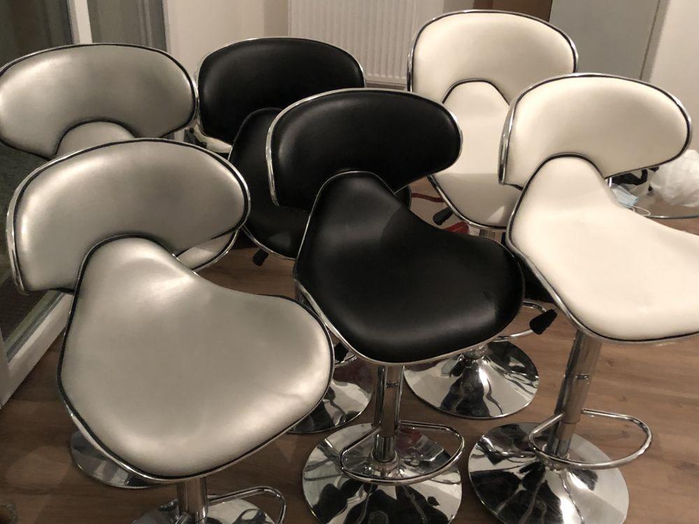 chaise en cuir 400 Thiais (94)