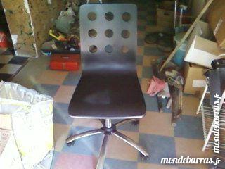Chaise dactylo Meubles