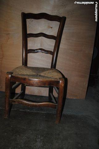 chaise dite nourissière Meubles