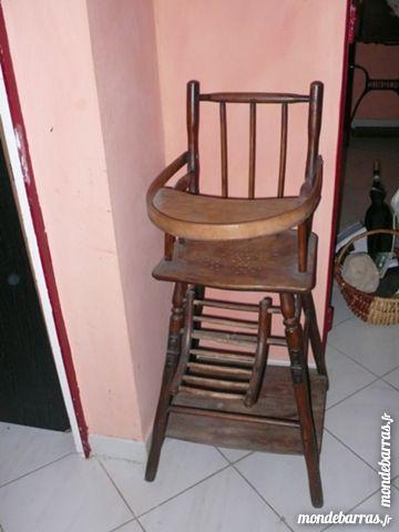 chaise enfant 30 Privas (07)