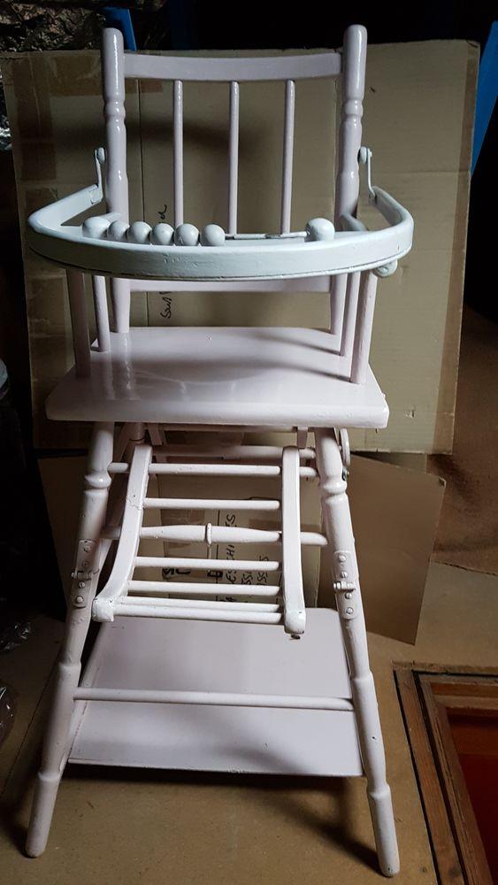 chaise enfant 35 Mons-en-Barœul (59)