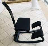 chaise ergonomique assis/genoux 250 Saint-Laurent-du-Var (06)