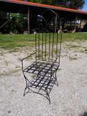 chaise fer forgé 360 Montréal (11)