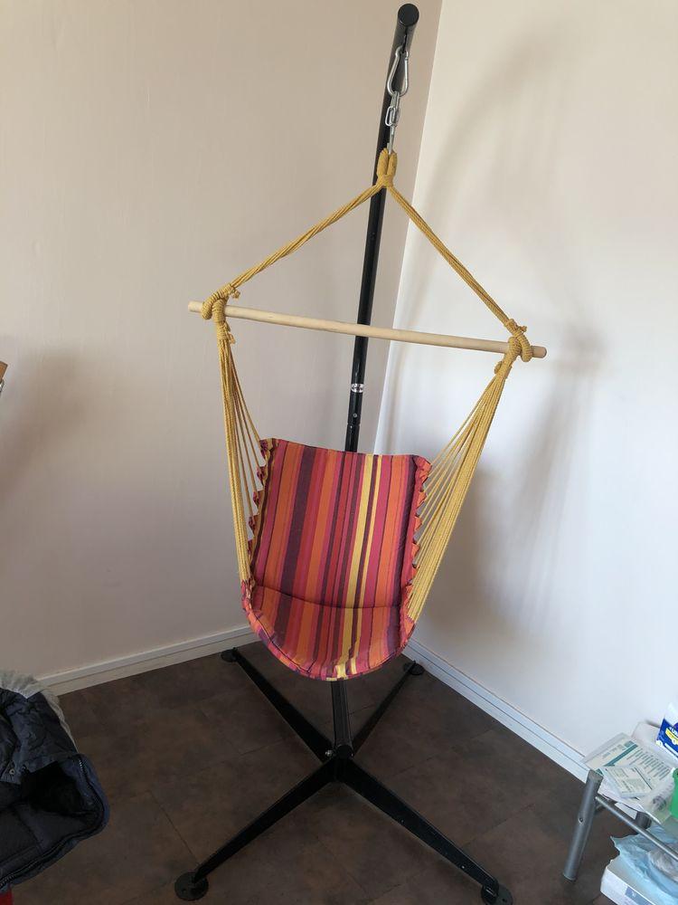 chaise hamac 30€. 6 de disponibles 0 Blois (41)