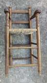 Chaise haute ancienne 0 Carcassonne (11)