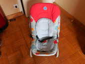 Chaise haute Baby Relax 15 Seyssinet-Pariset (38)