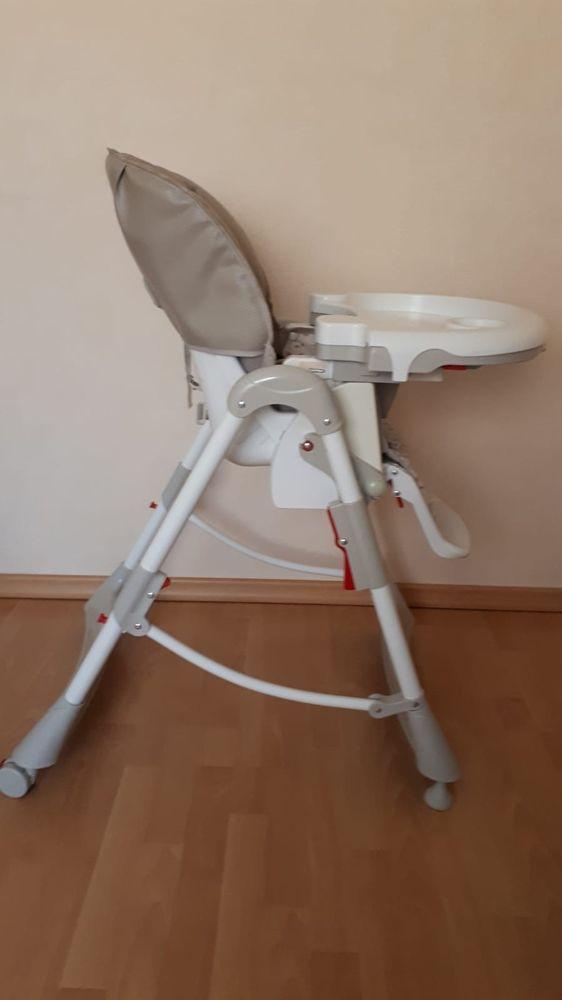 Chaise haute Béb9 80 Rantzwiller (68)