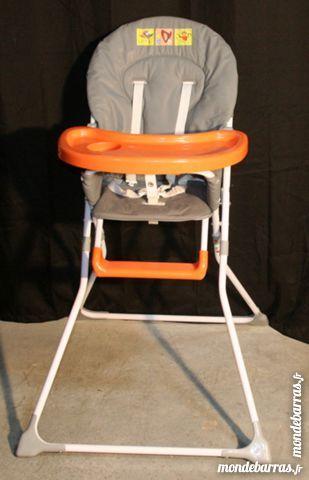 chaises hautes occasion dans l 39 oise 60 annonces achat et vente de chaises hautes paruvendu. Black Bedroom Furniture Sets. Home Design Ideas