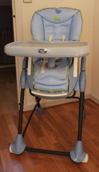 chaises hautes occasion dans l 39 ain 01 annonces achat et vente de chaises hautes paruvendu. Black Bedroom Furniture Sets. Home Design Ideas