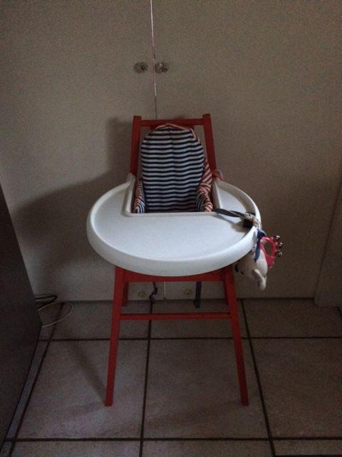 Chaise Haute Bebe Ikea Blames