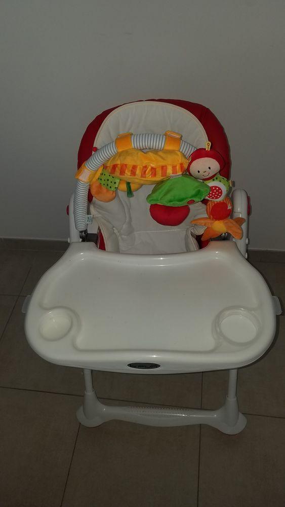 Chaise Haute de bébé 75 Brach (33)