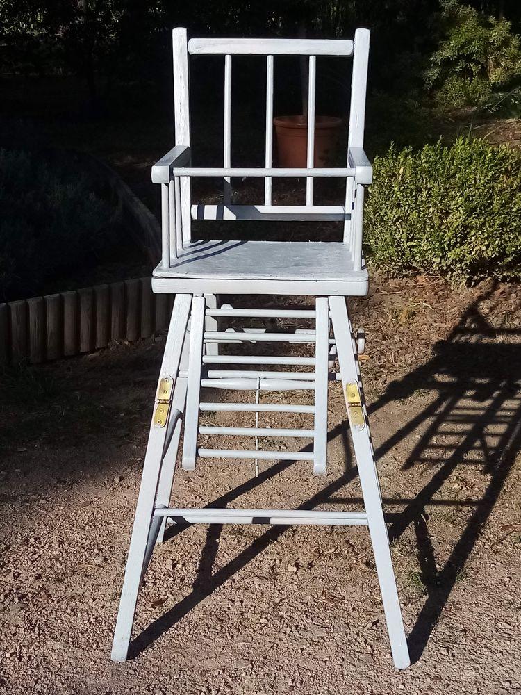 Chaise haute bébé 30 Avermes (03)
