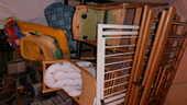 chaise haute, couffin, vélos, poussette; sapin de noel 10 Saint-Julien-en-Genevois (74)