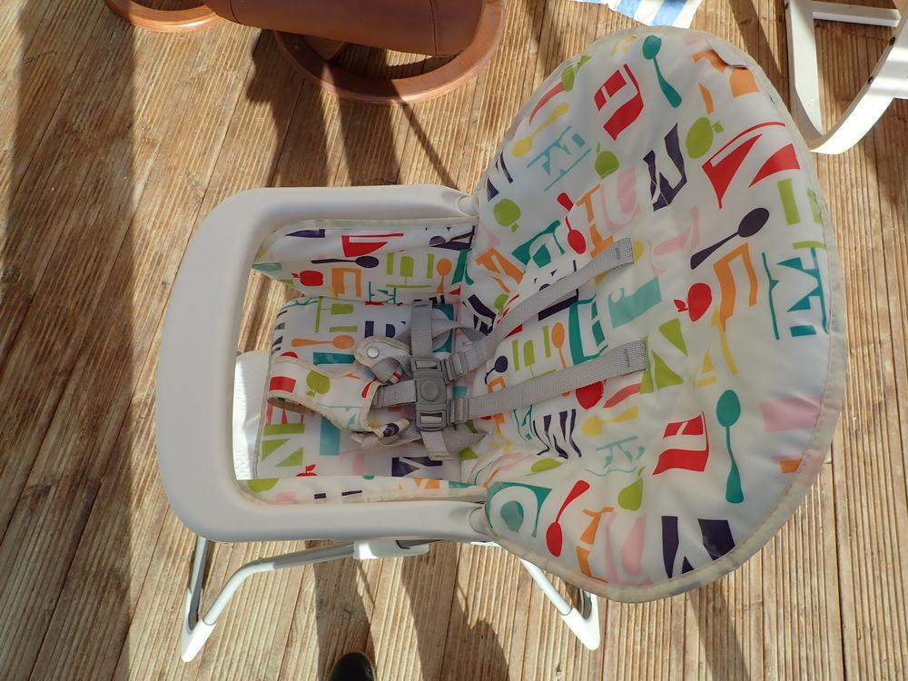 Chaise Haute enfant Marque Graco Mobilier enfants