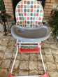 Chaise haute enfant Wormhout (59)