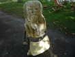 Chaise haute Omega Bébé Confort Puériculture
