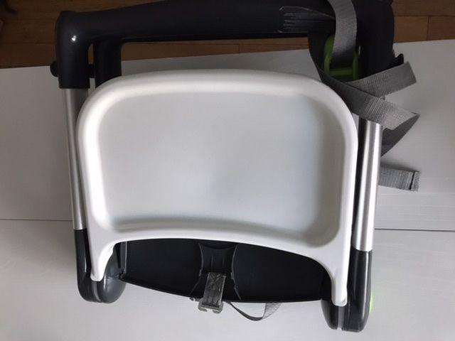 Chaise haute portable Foppa Pedretti. 20 Suresnes (92)