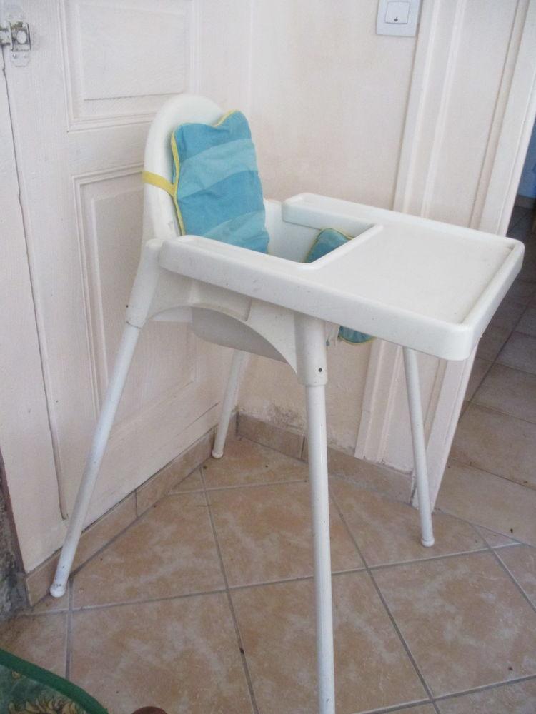 chaise haute pour bébé 20 Charraix (43)