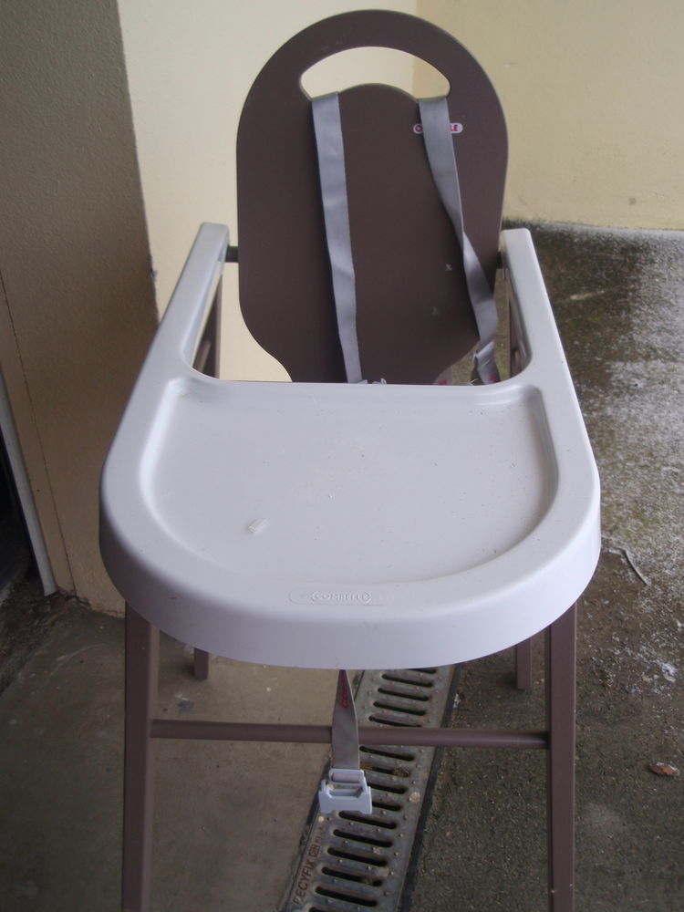 Chaises hautes occasion en bretagne annonces achat et - Chaise haute tatamia occasion ...