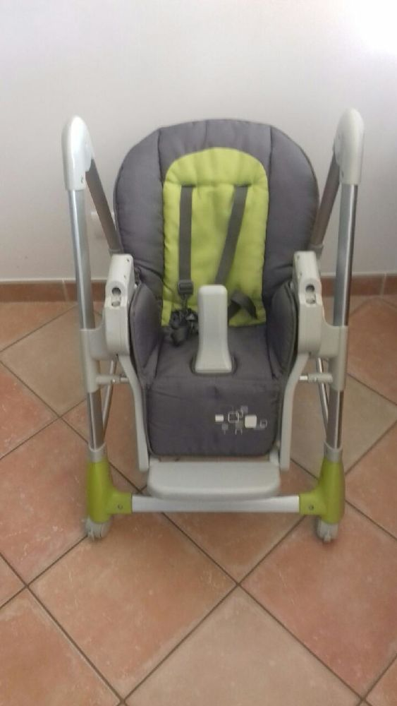 Chaise haute  40 Herbignac (44)