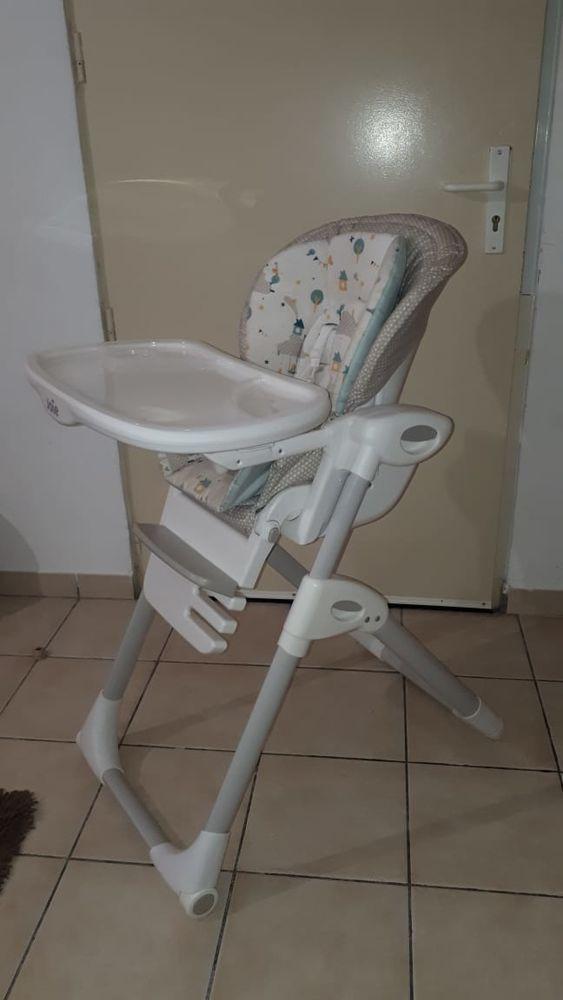 Chaise haute  150 Sainte-Anne (97)