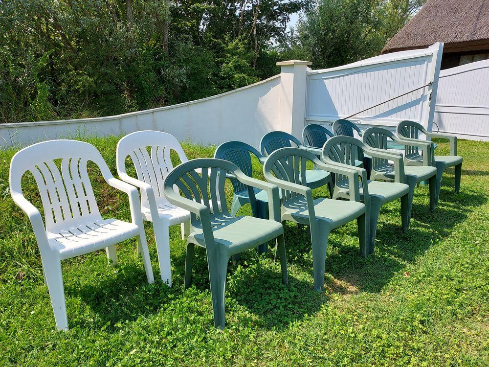 Chaise de jardin Jardin
