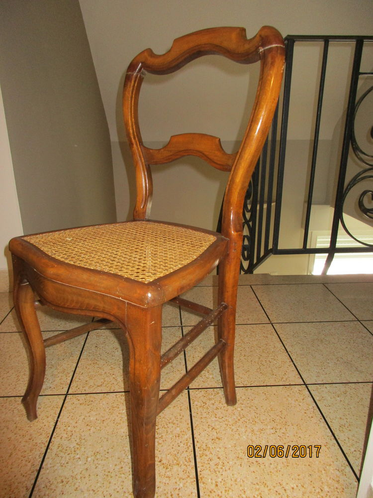 chaise Louis Philippe 25 Forbach (57)