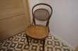 chaise de nourrice