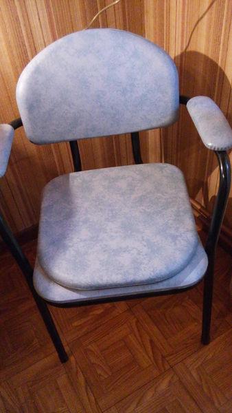 Achetez chaise percee chaise occasion annonce vente dingsheim 67 wb15106 - Chaise d occasion particulier ...