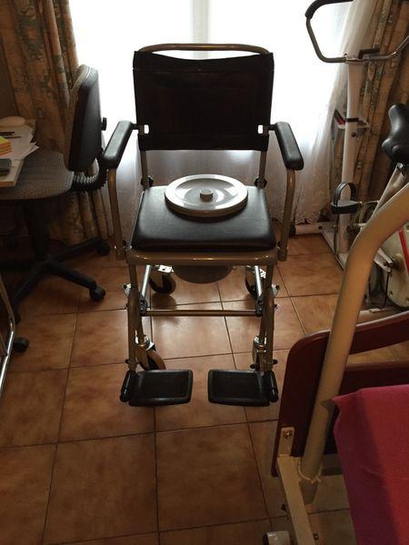 chaise percée 50 Drancy (93)