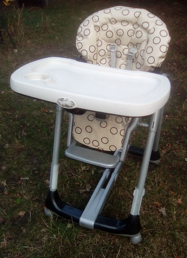Chaise Peg Perego Prima Pappa Diner 60 Beauchamp (95)