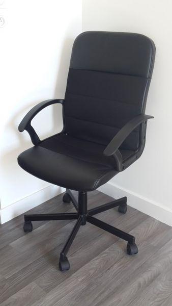 ikea chaise de bureau fingal