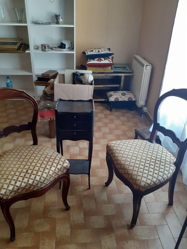 chaise régence 40 La Seyne-sur-Mer (83)