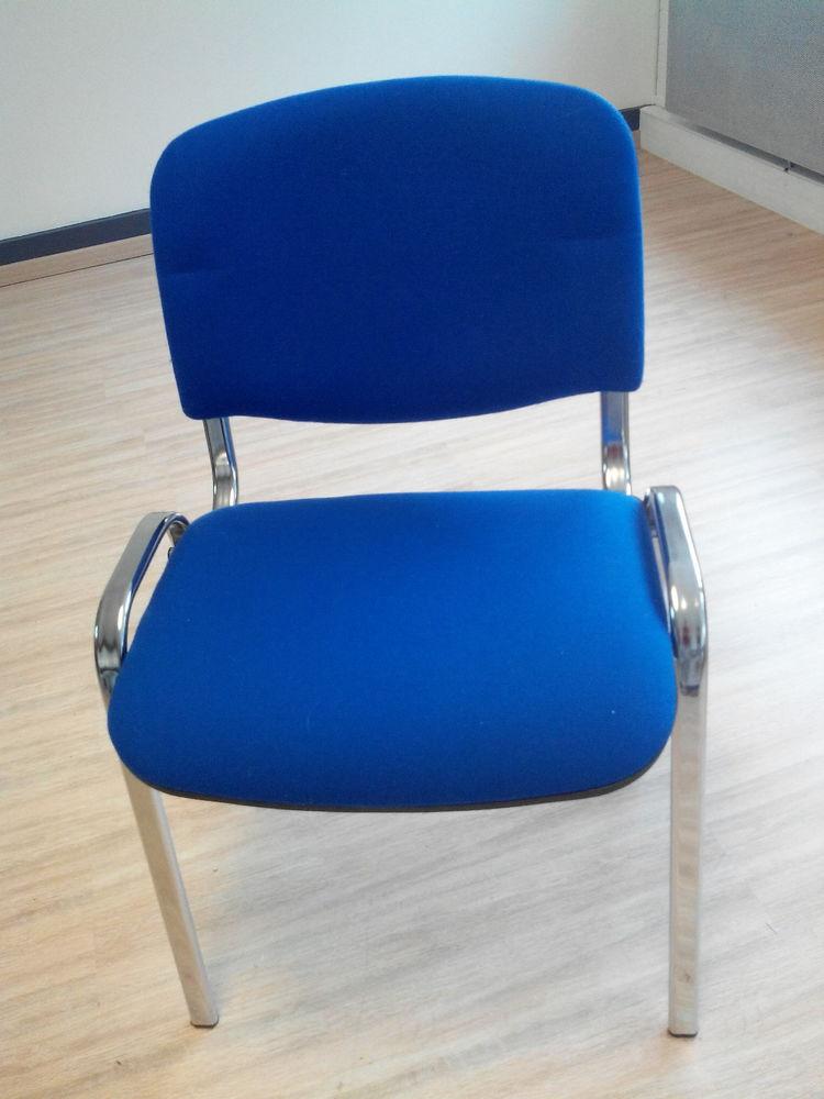 Chaise de réunion ou visiteur 40 Sautron (44)