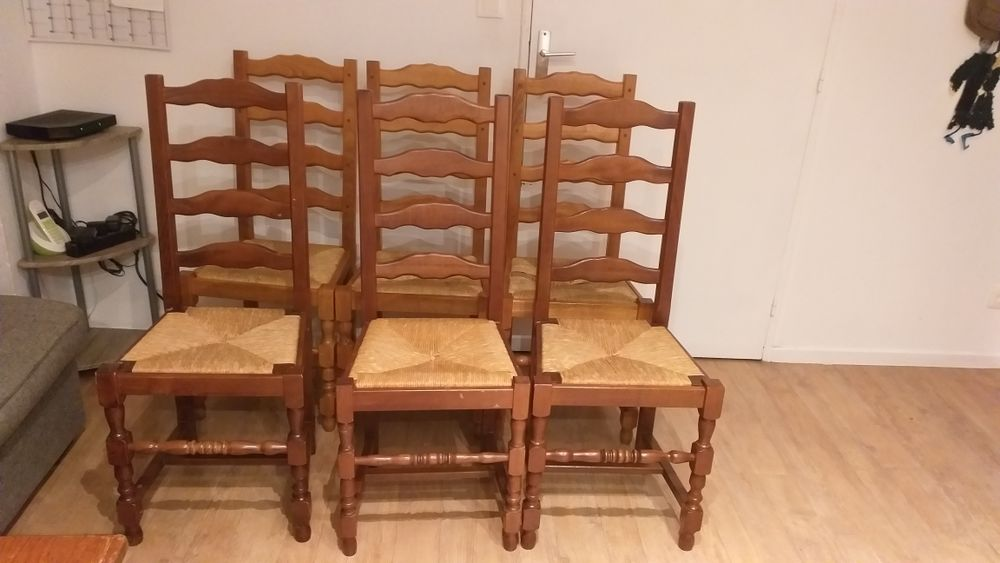 chaise salle à manger 60 Toulon (83)