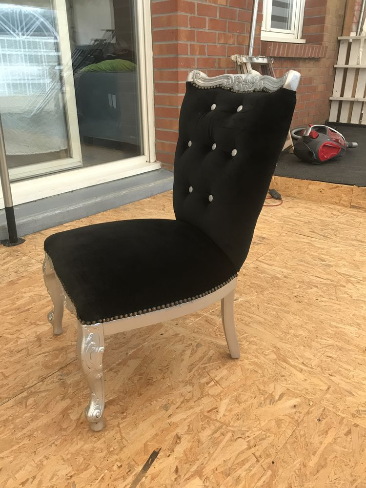 Chaise style Baroque  50 Hem (59)