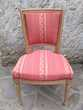 chaise style  80 Fromental (87)