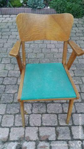 Chaise vintage des années 60 20 Guivry (02)